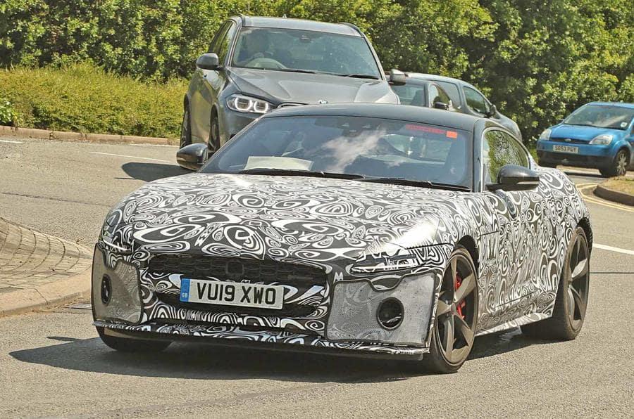 2019 Jaguar F Type Rumors Release Date Redesign >> The 2020 F Type Redesign Jaguar Wichita