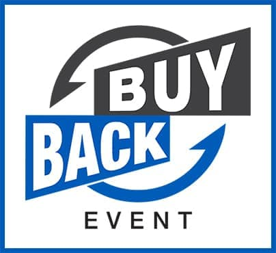 Buy Back Event