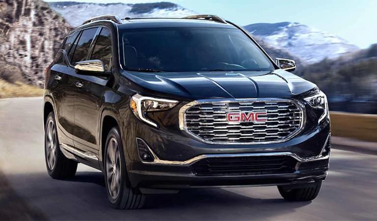 2021 GMC Terrain South Jordan UT