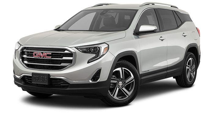 New 2021 Terrain Jerry Seiner Buick GMC South Jordan