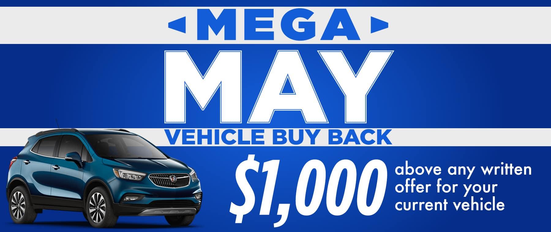 buick buy back offer