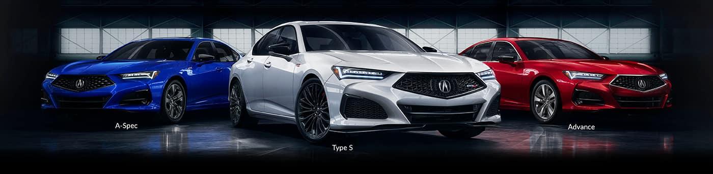 2021 Acura