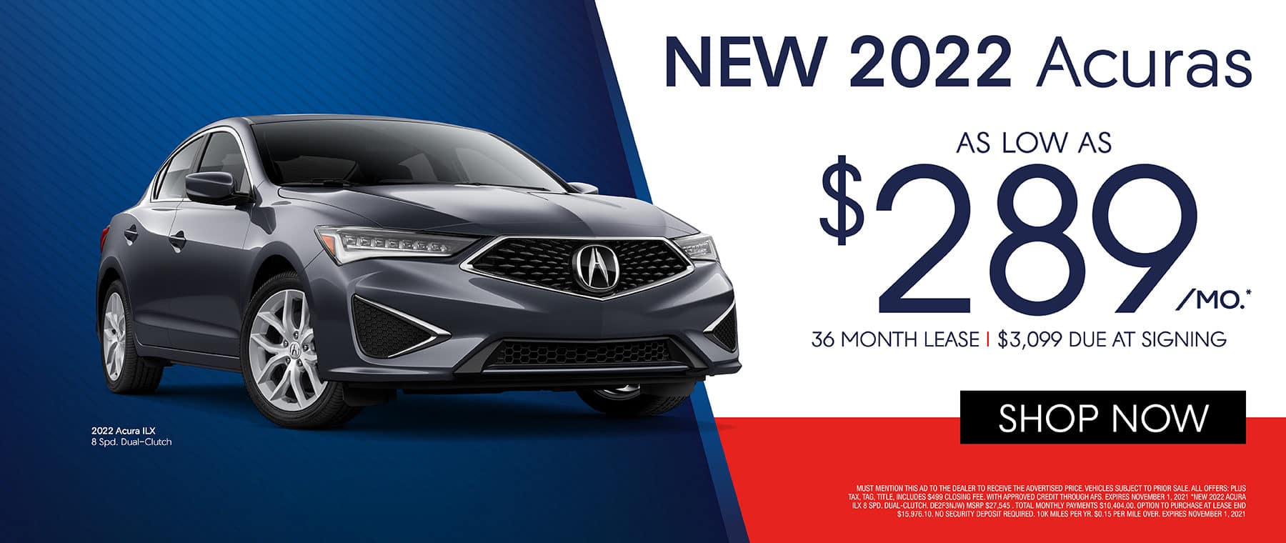 Welcome to Jim Hudson Acura in Augusta, GA