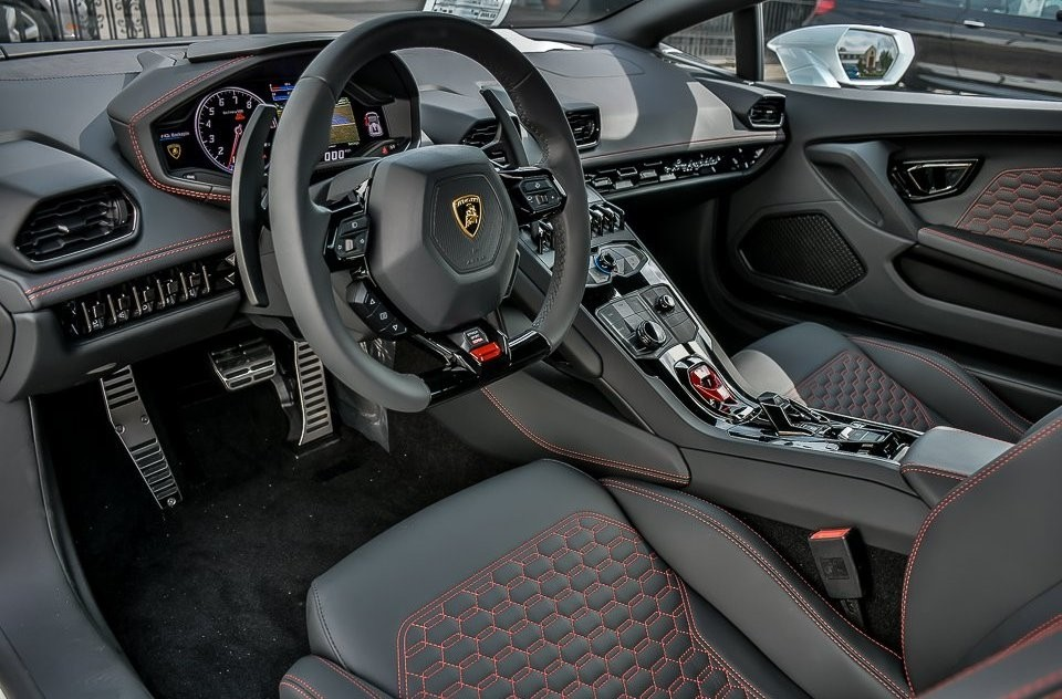 2017 lamborghini hurac n spyder in downers grove il. Black Bedroom Furniture Sets. Home Design Ideas
