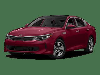 Captivating 2018 Kia Optima Hybrid