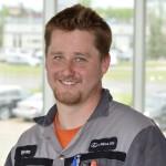 Sean Miller Service Technician
