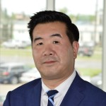 Alan Ong Lexus of Edmonton