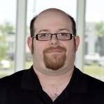 Brad Normand Parts Technician