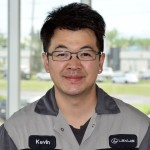 Kevin Wong Service Technician