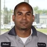 Rob Watson Service Technician