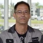 Tim Colbert Service Technician