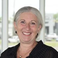 Sandy Raubenheimer