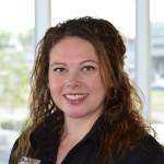 Paula Parker Assistant Service Manager
