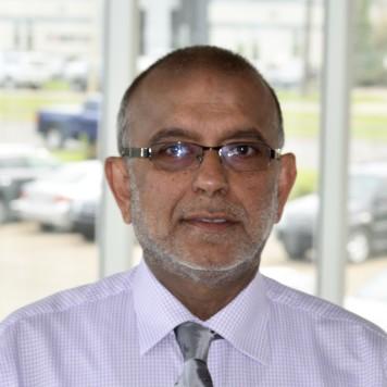 Mohamed Mavani