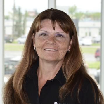 Geraldine Klohn