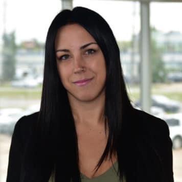 Tina Fagan