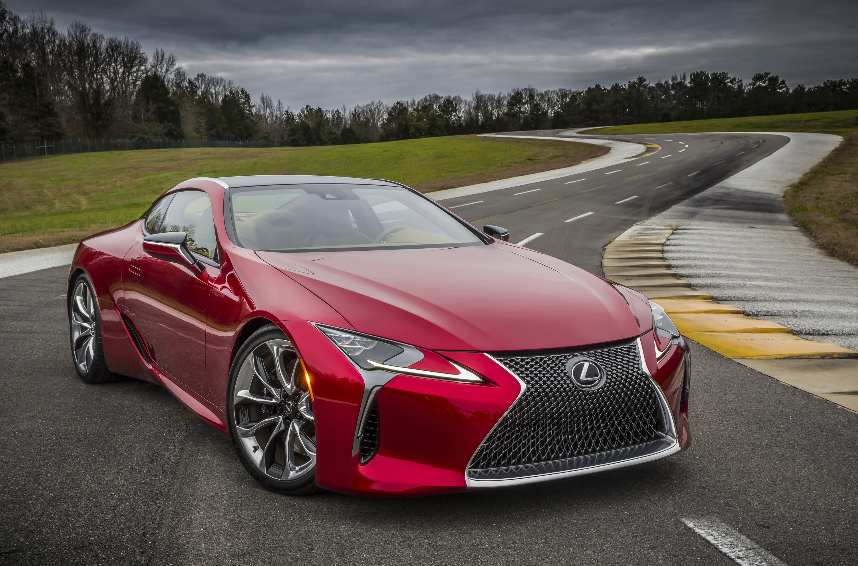 speed on top car sale news cars starting for is lexus s f december
