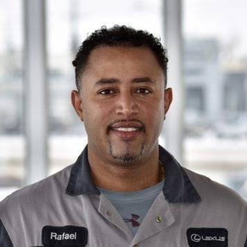 Rafael Lemma