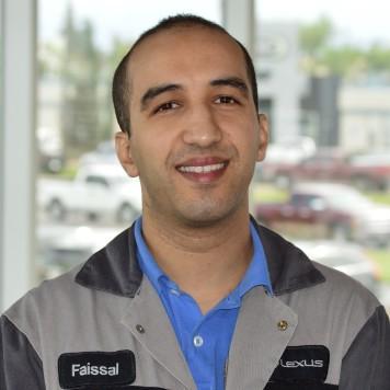 Faissal Assab