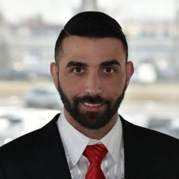 Sam Moukhaiber