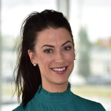 Jen Odynski