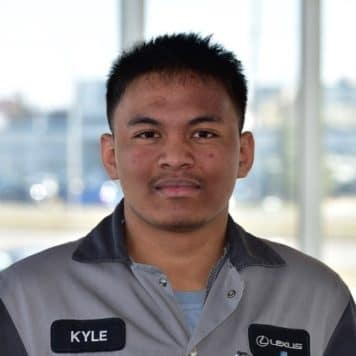 Kyle Perea