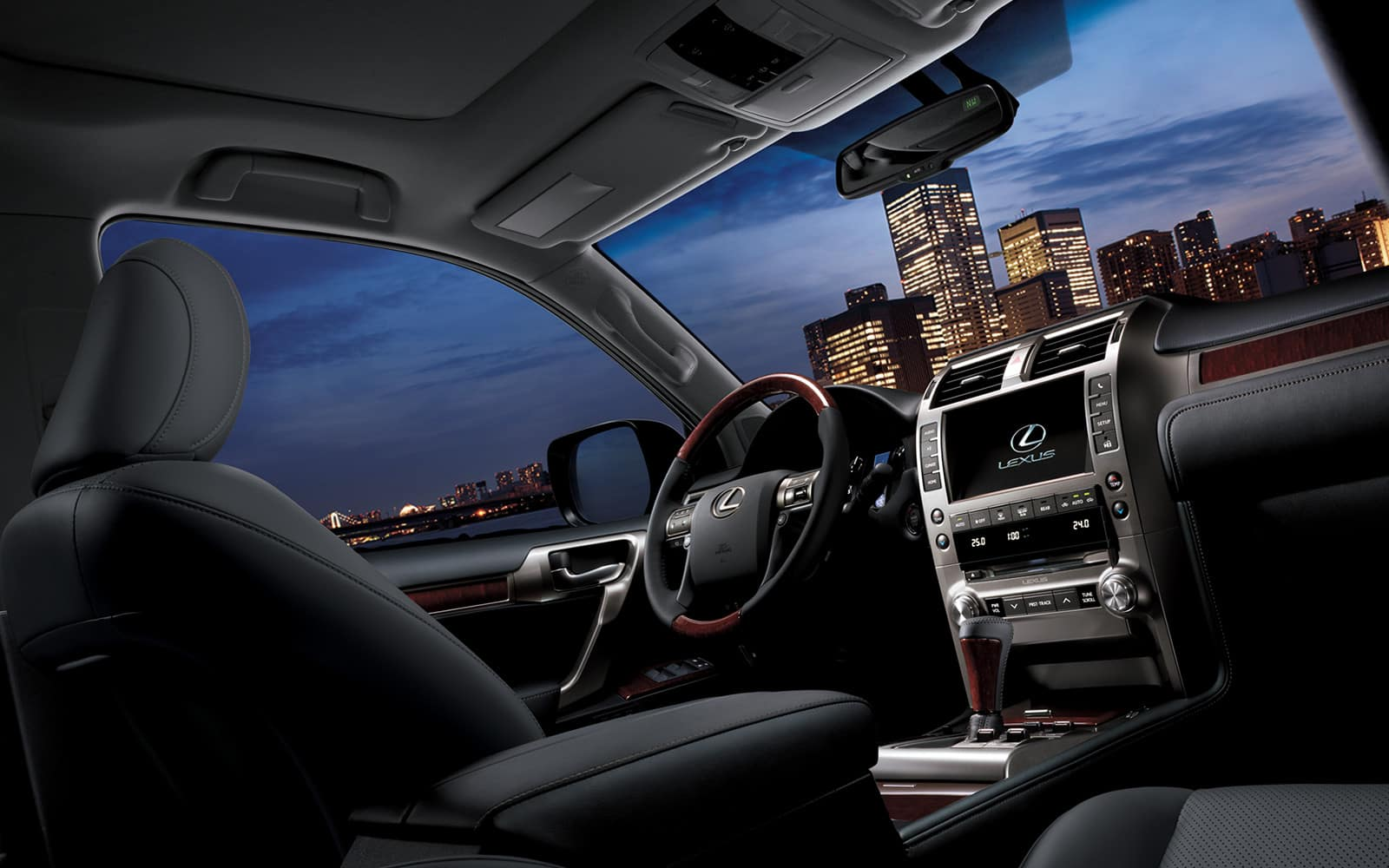 2018 Lexus GX 460 Edmonton, Alberta