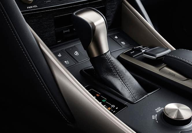 2019 Lexus IS Safety overview at Lexus of Edmonton in Edmonton, AB