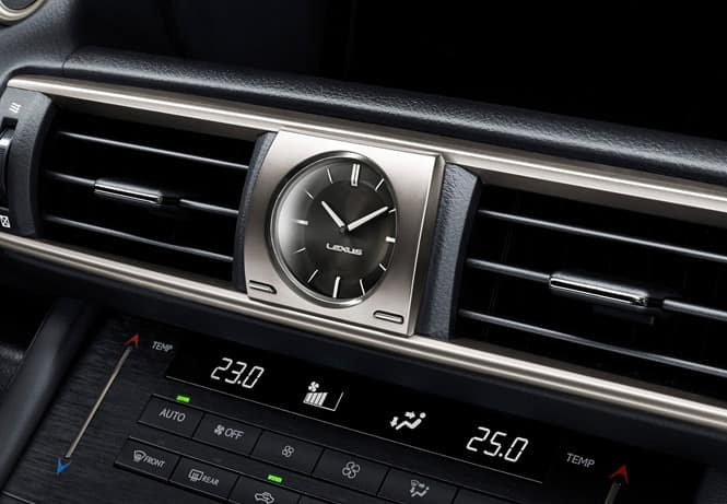 2019 Lexus IS Technology Overview at Lexus of Edmonton in Edmonton, AB