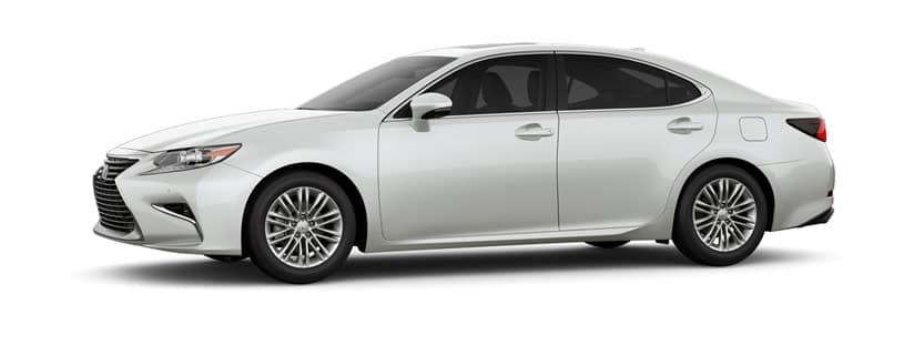 Lexus ES 350 Edmonton, alberta