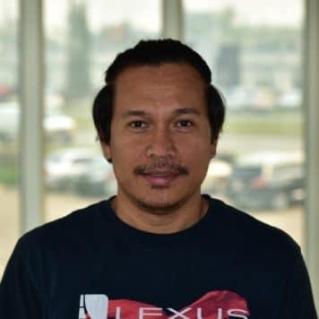 Jun Almonia