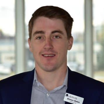 Shawn Bates