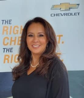 Anita Alverez