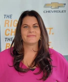 Jill Burmeister