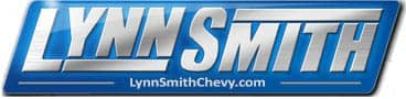 Lynn Smith Chevy logo