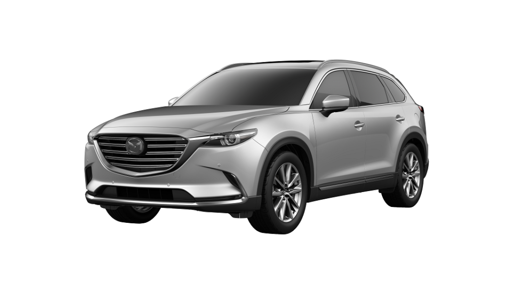 2018 Mazda CX-9 Grand Touring AWD Lease