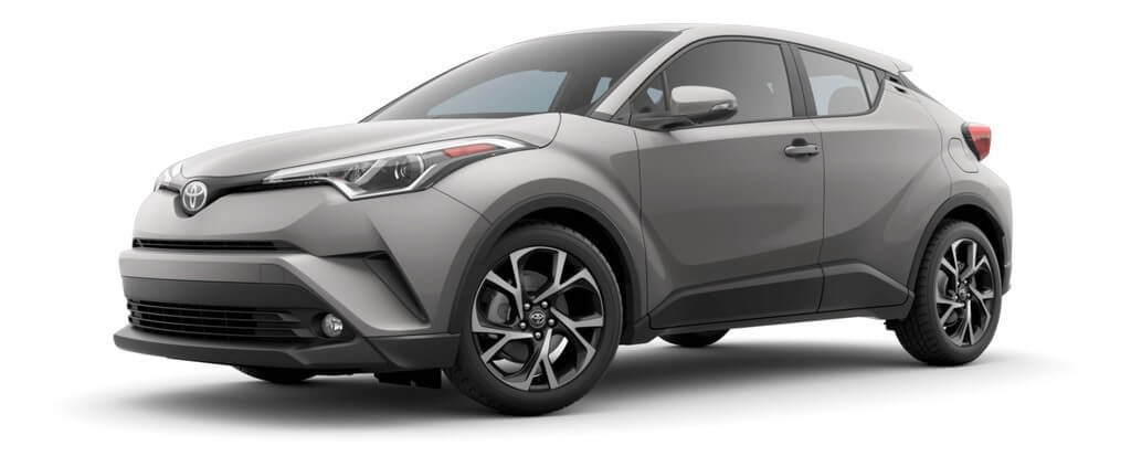 2017 Mazda Cx 3 Vs 2018 Toyota C Hr Which Crossover Is King