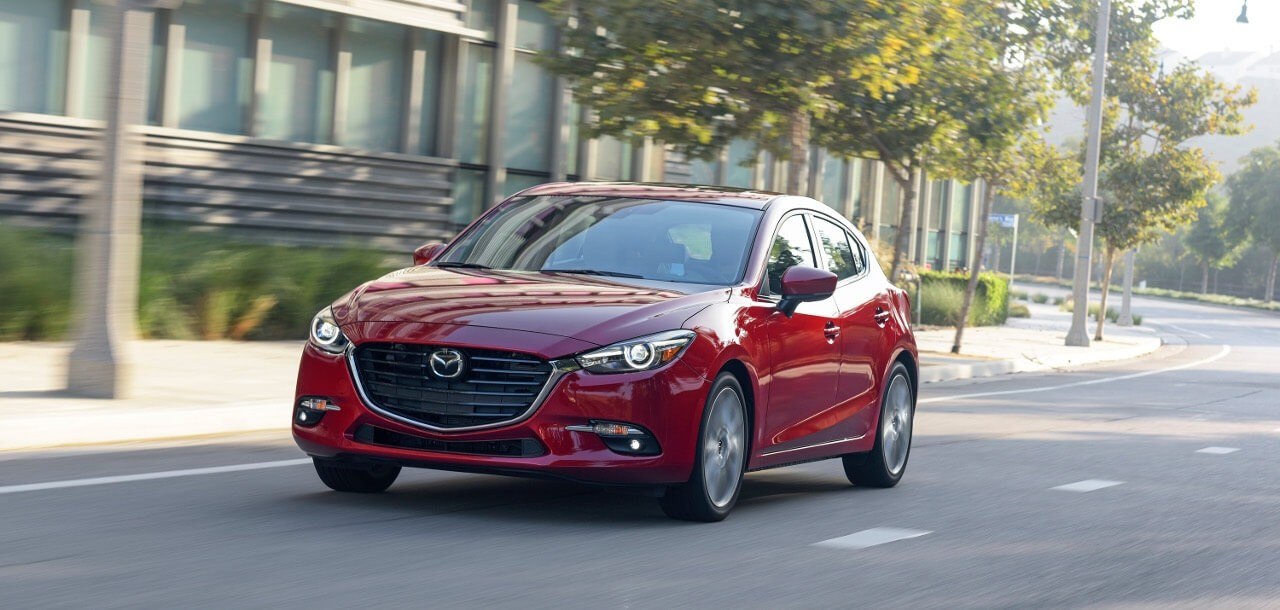 Kelley Blue Book Names Mazda Among Coolest Cars Under - Cool mazda cars