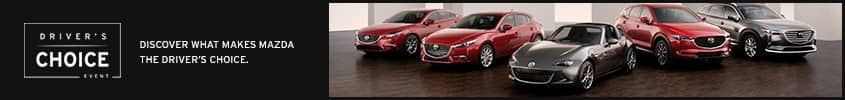 Mazda Manchester Banner