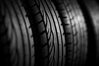 Preparing your tires for winter driving conditions