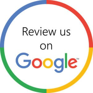 Review Us On Google Button