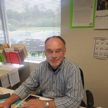 Steve Rourke