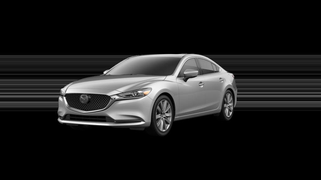 2019 Mazda6 Touring