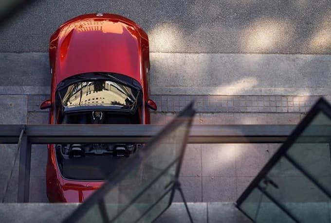2018 Mazda MX-5 accessories