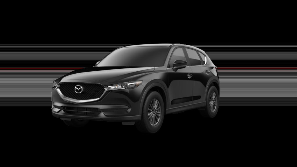 2019 CX-5 Mazda Sport AWD