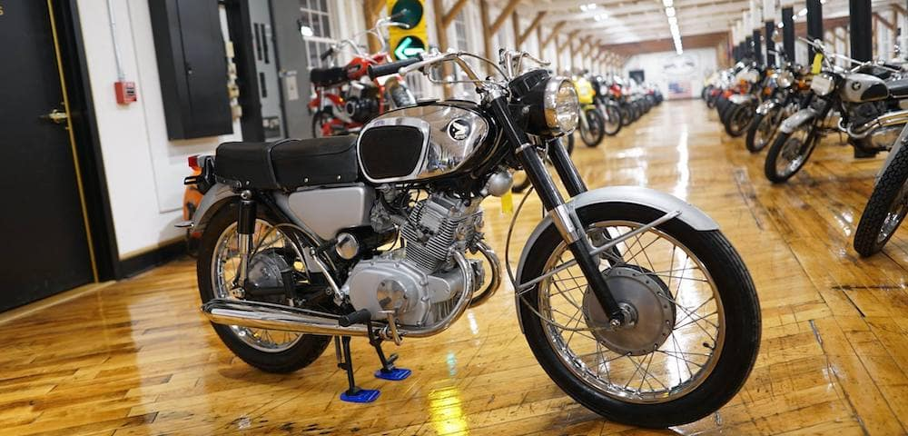 New England Motorcycle Museum In Rockville Ct Mazda Of