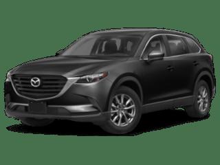 2019 Mazda CX-9 black