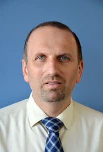 Zeev Goldshmit