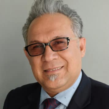 Martin Raoufi