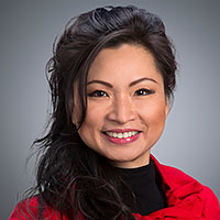 Marilyn Choy